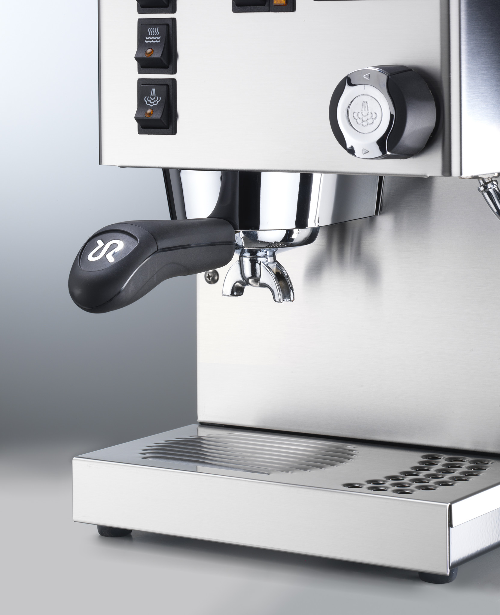 Electronic Rancilio Coffee Machine For Sale rancilio silvia v5 latest model on sale